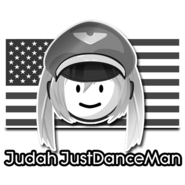 JudahJustDanceManBW JD4Create