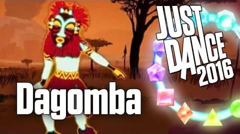 Just Dance 2016 - Dagomba - COOP