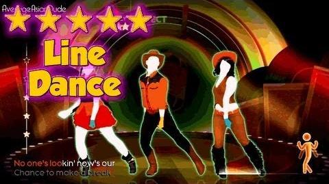 Just Dance 4 - Jailhouse Rock (Line Dance) - Alternative Mode Choreography - 5* Stars