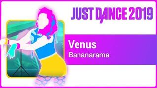 Venus - Just Dance 2019