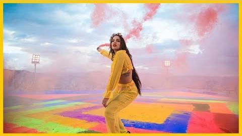 Anitta - Medicina (Official Music Video)