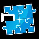 BluePuzzleSkin