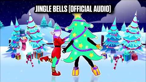 Jingle Bells (Official Audio) - Just Dance Music