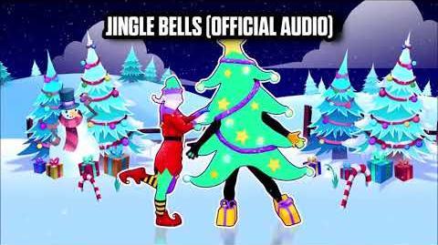Jingle Bells | Just Dance Wiki | FANDOM powered by Wikia