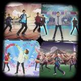 Playlists/Just Dance Kids 2