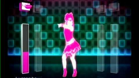 Girls Just Want To Have Fun - Just Dance