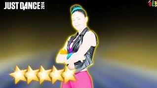 I Kissed a Girl (Sweat) - Just Dance 2014