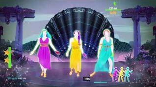 Ugly Beauty (怪美的) - Just Dance 2020