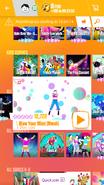 Blowyourmind jdnow menu phone 2017