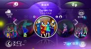 Dynamitequat jdwii2 menu