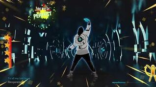 Just Dance 2020 - Bangarang