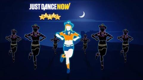 Just Dance Now - Cotton Eye Joe 5* (720p HD)