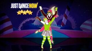Just Dance Now - Nine In The Afternoon 5* (720HD)