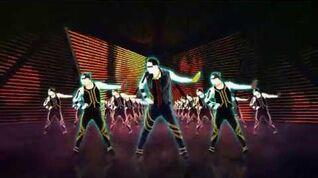 Kung Fu Pop (Speshow) - 舞力全开:活力派 (No GUI)
