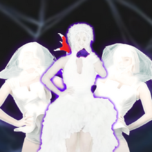 Bad Romance Alt Square