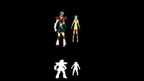 Just Dance 2014 Extract - Nitro Bot