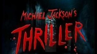 Thriller - Michael Jackson The Experience (Wii)