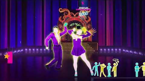 Tico-Tico No Fubá - Just Dance 2019