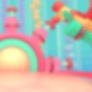 Bubblepop cover albumbkg