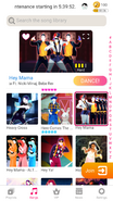 Heymama jdnow menu phone 2020