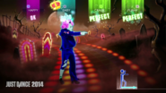 Iwillsurvive jd2014 gameplay 2