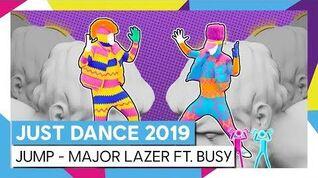 Jump (Major Lazer song) - Gameplay Teaser (UK)