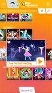Loveyoulike jdnow menu phone 2017