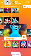 Monstersacademykids jdnow menu phone 2017