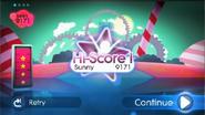 Nineafternoon jdsp score