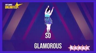 So Glamorous - Just Dance 2018