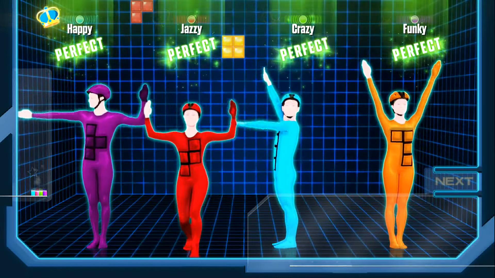 Tetris   Just Dance Wiki   FANDOM powered by Wikia