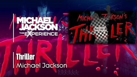 Thriller - Michael Jackson The Experience