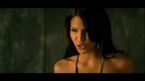 Cassie - Me & U - (Official Music Video 2006) HD