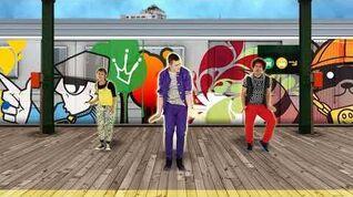 Get Down On It - Just Dance Kids 2014 (No GUI)