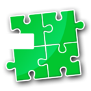 GreenPuzzleSkin