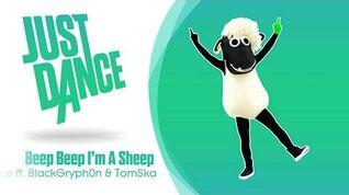 Just Dance 2018 Beep Beep I'm a Sheep (Kids) - 5 Stars