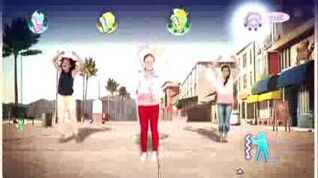 Ready or Not - Bridget Mendler - Just Dance 2014 for Kids - Wii U Fitness