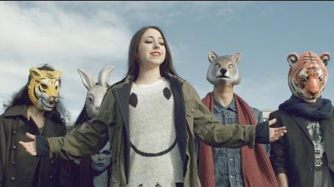 Sammie - Miss Understood Official Video Just Dance 2014