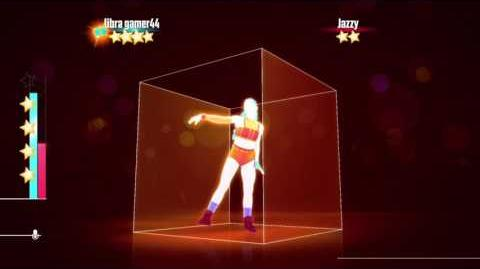 Just Dance 2016 unlimited The Greatest 5 stars