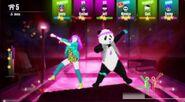 Just Dance Now C'mon Beta
