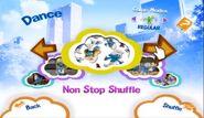Non Stop Shuffle Smurfs