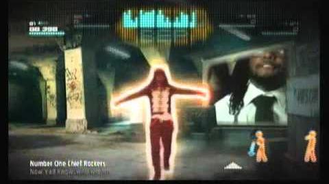 The Black Eyed Peas Experience - Hey Mama