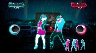 Crazy Little Thing Called Love - Just Dance 3 (Wii)