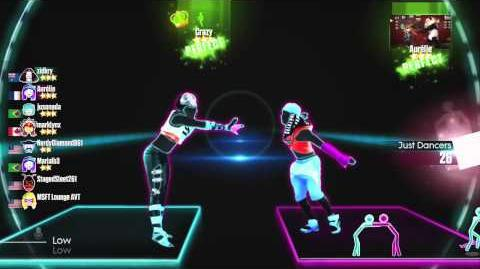 Get Low (Just Dance VIP) - Just Dance 2015