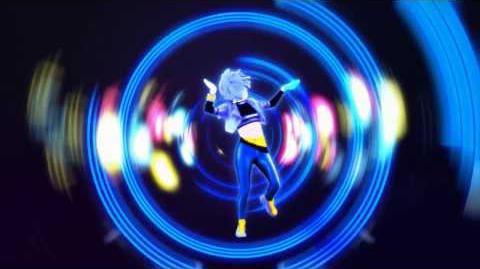 (No HUD) Just Dance 2017 - Run The Night