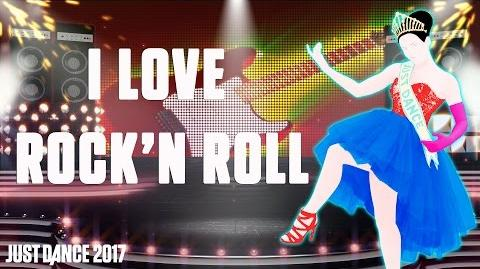 I Love Rock 'N' Roll - Gameplay Teaser (UK)