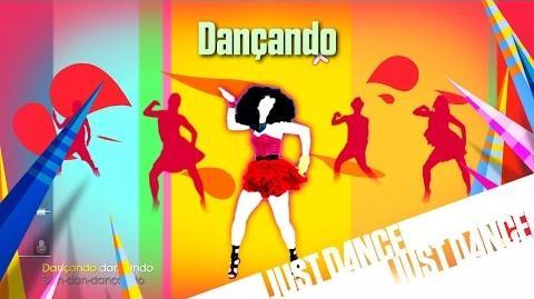 Just Dance 2014 - Dançando