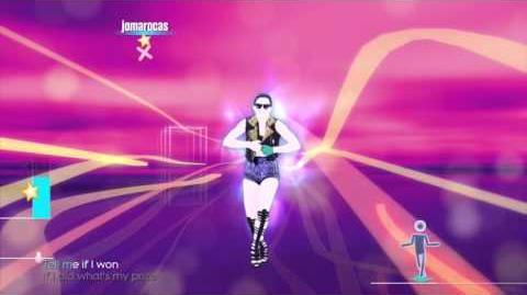 Just Dance 2016 - Cool For The Summer - Demi Lovato - 5 Stars