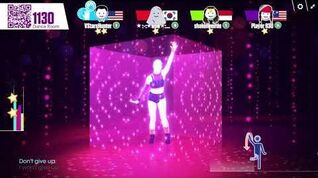 Just Dance Now The Greatest (5 stars)