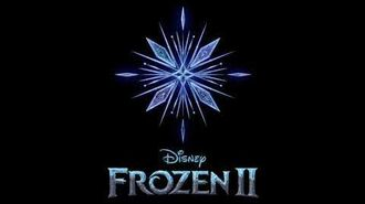 Into The Unknown Frozen 2 OST